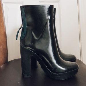 Zara Woman Water Resistant Boot